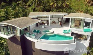 3 Bedrooms Property for sale in Bo Phut, Koh Samui Lux Neo