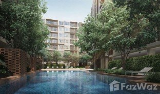 1 Bedroom Property for sale in Fa Ham, Chiang Mai D Condo Rin