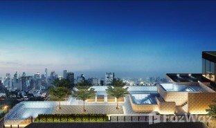 2 Bedrooms Apartment for sale in Si Phraya, Bangkok Ashton Chula-Silom