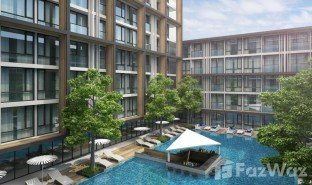 1 Bedroom Property for sale in Patong, Phuket Patong Bay Hill 2