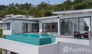 3 Schlafzimmern Villa zu verkaufen in Bo Phut, Koh Samui Apple Villas Koh Samui