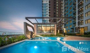 1 Bedroom Property for sale in Suan Luang, Bangkok Rich Park At Triple Station