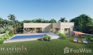 3 Bedrooms Property for sale in Pong, Pattaya The Plantation Estate