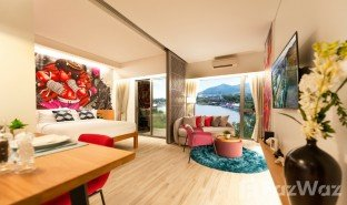 1 Bedroom Property for sale in Choeng Thale, Phuket Dhawa Phuket