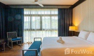 недвижимость, 1 спальня на продажу в Pa Khlok, Пхукет Marina Living Condo