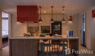 普吉 帕洛 Marina Living Condo 2 卧室 房产 售