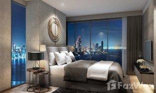 芭提雅 农保诚 The Panora Pattaya 开间 公寓 售