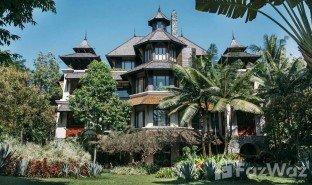 3 Schlafzimmern Wohnung zu verkaufen in Rim Tai, Chiang Mai The Residences At The Four Seasons