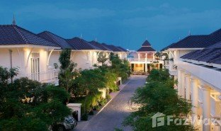 3 Bedrooms Townhouse for sale in Nong Prue, Pattaya Tadarawadi South Pattaya