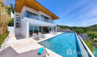 3 Bedrooms Property for sale in Maenam, Koh Samui Coral Cay Villas