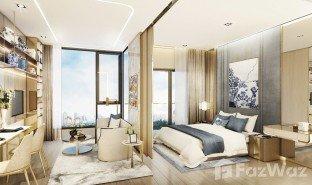 曼谷 曼甲必 Cloud Thonglor-Phetchaburi 1 卧室 房产 售