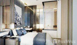 1 Bedroom Property for sale in Bang Kapi, Bangkok Cloud Thonglor-Phetchaburi