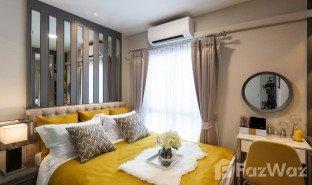 1 Bedroom Property for sale in Talat Bang Khen, Bangkok Plum Condo Mix Chaengwattana