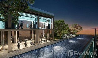 1 Bedroom Property for sale in Bang Wa, Bangkok THE BASE Phetkasem