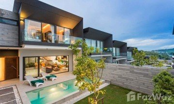Villas For Rent In Chalong Phuket Town 23 Rental Listings