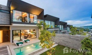 2 Bedrooms Property for sale in Chalong, Phuket Kimera Pool Villa