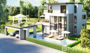 5 Schlafzimmern Immobilie zu verkaufen in Pong, Pattaya Palm Lakeside Villa