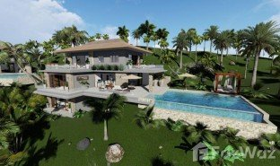 4 Bedrooms Property for sale in Ko Pha-Ngan, Koh Samui Chaloklum Bay View