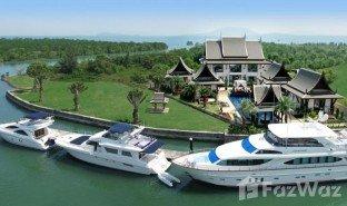 Вилла, 5 спальни на продажу в Ko Kaeo, Пхукет Royal Phuket Marina