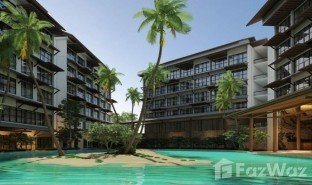 1 Bedroom Property for sale in Choeng Thale, Phuket Ocean Sands