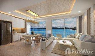普吉 Sakhu Beachfront Bliss 2 卧室 房产 售