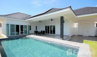 3 Schlafzimmern Immobilie zu verkaufen in Thap Tai, Hua Hin Aria Hua Hin