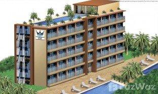 1 ห้องนอน บ้าน ขาย ใน ราไวย์, ภูเก็ต Rawai Beach Condominium