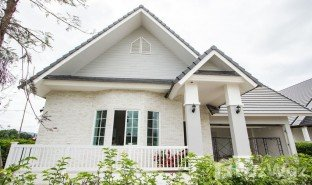 3 Bedrooms House for sale in Mueang Kaeo, Chiang Mai The Clifford Chiang Mai