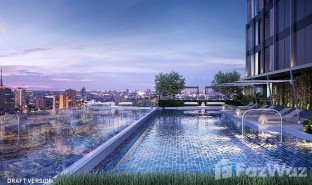 1 Bedroom Condo for sale in Si Lom, Bangkok The Lofts Silom