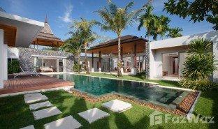 3 chambres Villa a vendre à Si Sunthon, Phuket Botanica The Nature (Phase 8)
