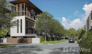 4 Bedrooms Property for sale in Chong Nonsi, Bangkok Anina Villa