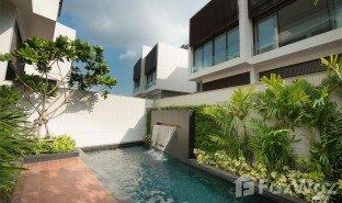 5 Bedrooms Property for sale in Chong Nonsi, Bangkok Mews Yen Akat