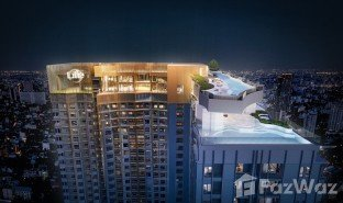 2 Bedrooms Property for sale in Chomphon, Bangkok Life Ladprao Valley