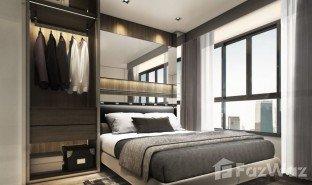 1 ห้องนอน บ้าน ขาย ใน บางอ้อ, กรุงเทพมหานคร เดอะ ทรี จรัญ-บางพลัด
