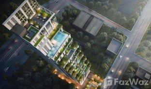 1 Bedroom Property for sale in Lumphini, Bangkok Muniq Langsuan