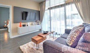 2 Schlafzimmern Wohnung zu verkaufen in Bang Sare, Pattaya Club Quarters Condo