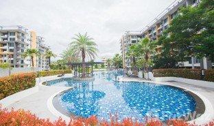 清迈 Nong Pa Khrang Punna Residence Oasis 2 1 卧室 房产 售