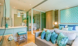 1 Bedroom Condo for sale in Kamala, Phuket Grand Breeze Park Condotel