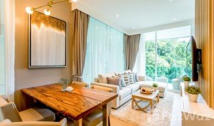 2 Bedrooms Condo for sale in Kamala, Phuket Grand Breeze Park Condotel