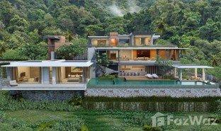 4 Bedrooms Property for sale in Maret, Koh Samui Nara Villas