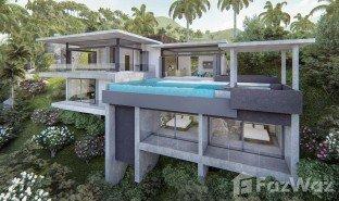 3 Bedrooms Property for sale in Maret, Koh Samui Nara Villas