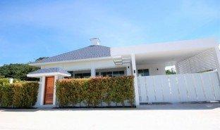 3 Schlafzimmern Villa zu verkaufen in Nong Kae, Hua Hin Baanthai Pool Villa