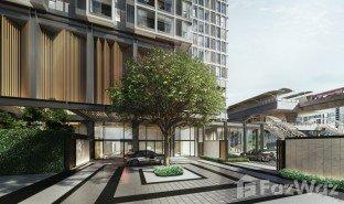 1 Bedroom Property for sale in Bang Chak, Bangkok Quinn Sukhumvit 101