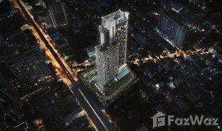 2 Schlafzimmern Immobilie zu verkaufen in Bang Chak, Bangkok Quinn Sukhumvit 101