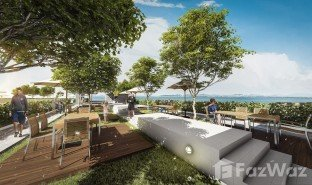 2 Bedrooms Property for sale in Na Kluea, Pattaya D Eco Pattaya 3