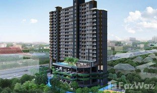 1 Bedroom Condo for sale in Lat Yao, Bangkok The Selected Kaset-Ngam Wongwan