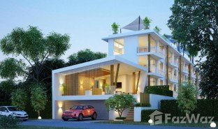 1 Bedroom Property for sale in Bo Phut, Koh Samui Salt Samui