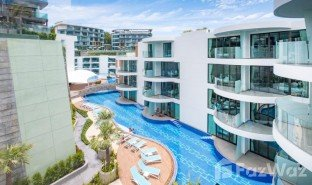 1 Bedroom Property for sale in Patong, Phuket Absolute Twin Sands III