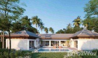 4 Bedrooms Villa for sale in Maret, Koh Samui Achara Villas