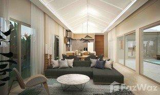 Вилла, 5 спальни на продажу в Марэт, Самуи Achara Villas